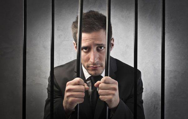 21 meses de cárcel a un empresario por una accidente grave de uno de sus empleados