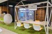 La oficina más saludable de España para trabajar ¿quieres conocerla?