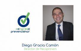 """Diego Gracia """"En psicosociología el error es confiar más en los métodos que en los técnicos"""""""