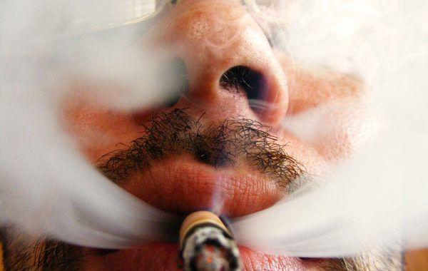 Trabajar sin malos humos