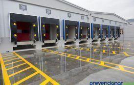 PrevenConsejo: Seguridad en muelles de carga y descarga