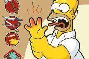Los Simpsons llegan a Prevencionar (II)