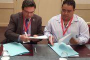 Convenio de Colaboración ALSO y CGRICT