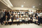 COASHIQ entrega los Premios Anuales a la Gestión de la Seguridad 2017