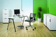 Diseña tu puesto de trabajo ideal