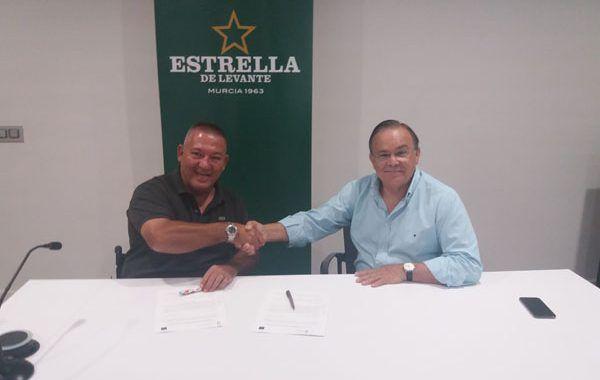Estrella de Levante se suma a la campaña '0 accidentes' de Asociación DIA por la seguridad vial laboral