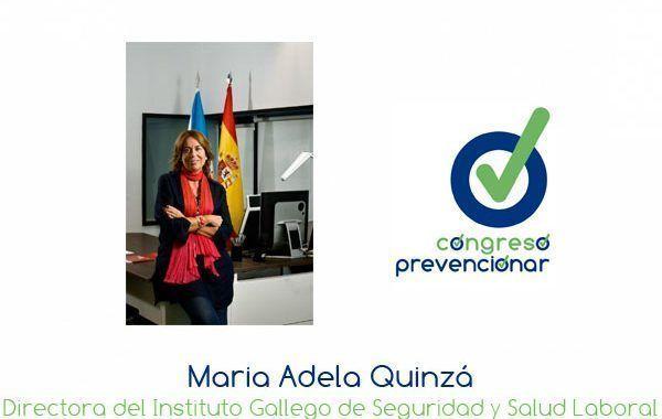 Adela Quinzá