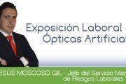 Exposición Laboral a Radiaciones Ópticas Artificiales
