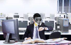 Calidad del aire interior. contaminantes químicos