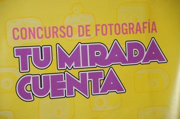 """Ganadores del concurso de fotografía """"Tu Mirada Cuenta"""""""