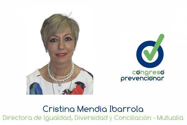 Cristina Mendia