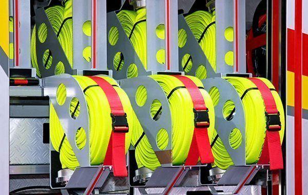 Jornada | Normativa de protección contra incendios