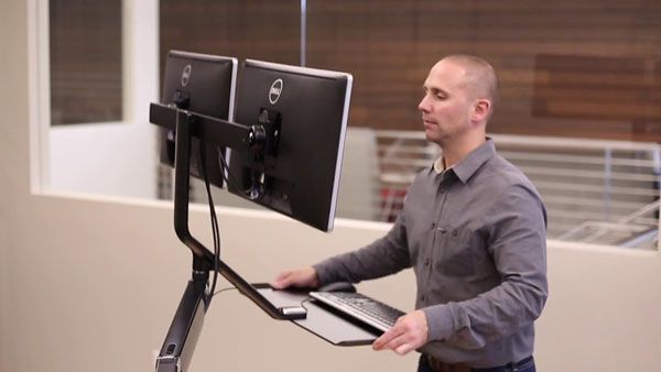 Lo último para mejorar tu espacio de trabajo: Estaciones de Trabajo