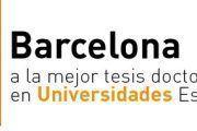 Premio a la mejor tesis doctoral en PRL
