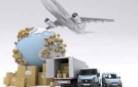 Riesgos de trastornos musculoesqueléticos en puestos de logística