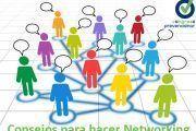 4 Consejos para hacer networking en el Congreso Prevencionar