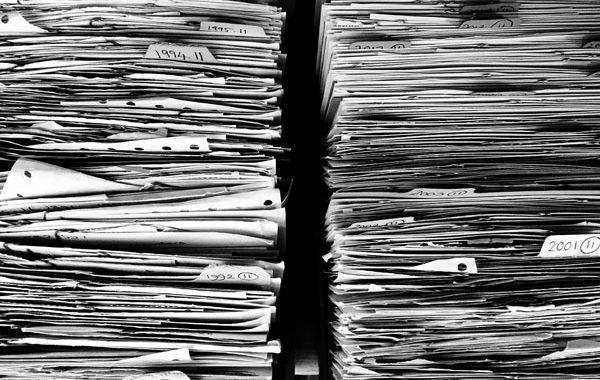 Los documentos de la Coordinación de Actividades Empresariales, ¿Cuáles guardo y durante cuánto tiempo?