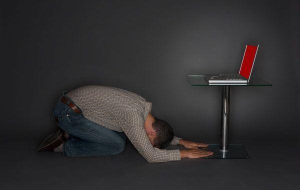 El 65% de los trabajadores manifiestan estar más preocupados de las tecnologías que de sus asuntos personales