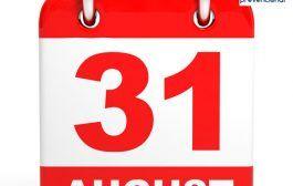 Si vas a asistir al Congreso Prevencionar el 31 de Agosto es una fecha clave