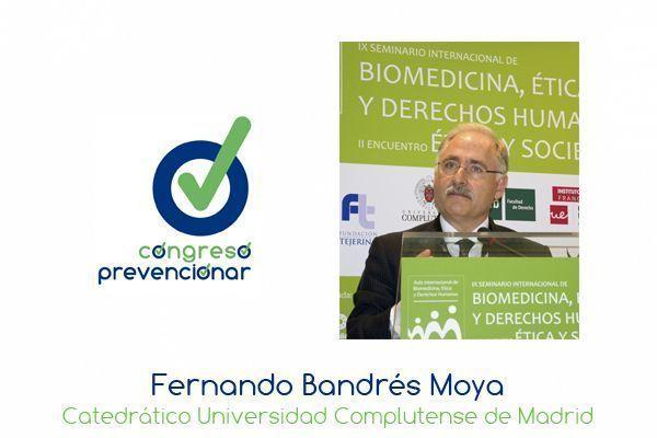 Fernando Bandrés
