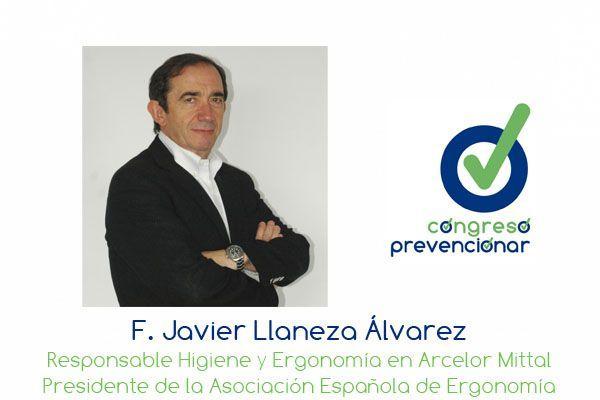 Javier_Llaneza_Congreso_Prevencionar
