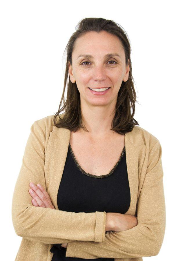 Lolina Rodríguez, nueva directora Lead Marketing y comunicación digital de IMF Business School