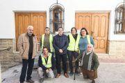 La Diputación de Almería se vuelca con los riesgos laborales