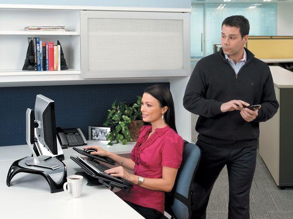 ¿Proteges tu información confidencial de miradas curiosas?