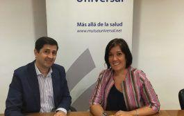Acuerdo de colaboración entre Mutua Universal y Prevencionar