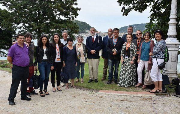 Celebrada la VII Edición del Curso de Verano de Osalan con la participación de Sánchez-Toledo & Asociados
