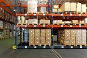 APP Estanterías metálicas: Condiciones de seguridad