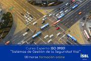 Curso OnLine: Experto ISO 39001