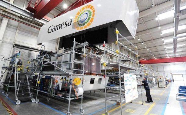 La fábrica de Siemens Gamesa en Cuenca celebra 10 años sin accidentes laborales