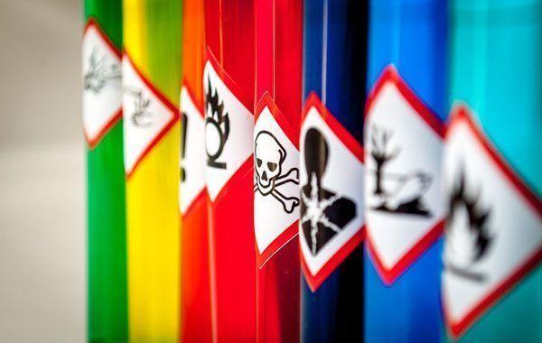 La Campaña «Trabajos saludables» de la UE del 2018-2019 estará dedicada a las Sustancias Peligrosas
