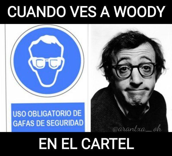 MemesPRL: Cuando ves a Woody en el Cartel