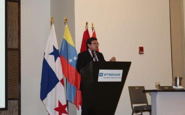 El CGPSST participó en el V Congreso Nacional y II Internacional de Salud Ocupacional de Panamá