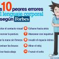 10-errores-leguaje-no-verbal-infografia