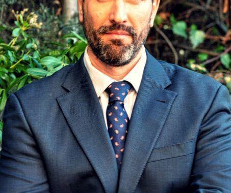 Alberto Ruiz, el director de servicio de prevención que depende del CEO