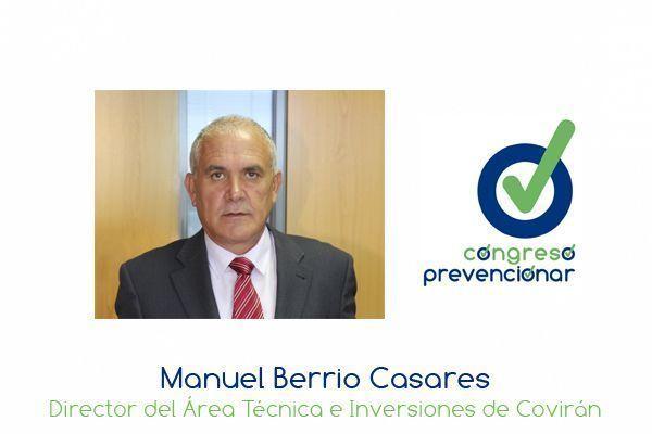 Manuel Berrio
