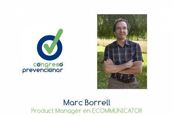 Marc Borrell
