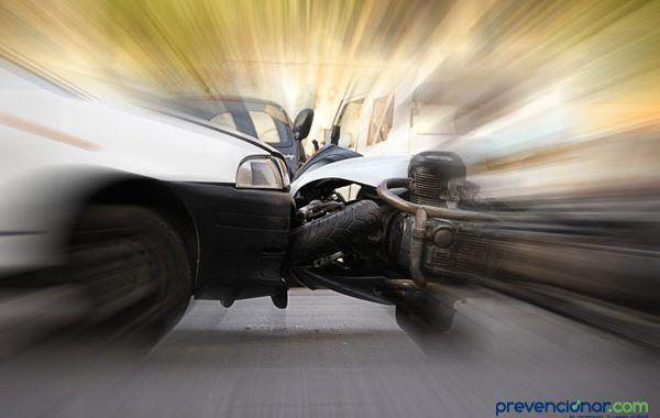 Alrededor de 1,25 millones de personas pierden la vida en accidentes de tránsito al año