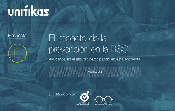 Observatorio sobre el Impacto de la Prevención en la RSC