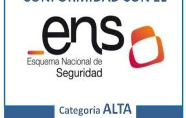 Unión de Mutuas se certifica en el Esquema Nacional de Seguridad en nivel ALTO