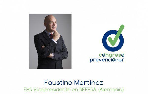 Faustino Martínez