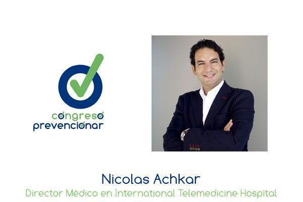 Nicolas Achkar