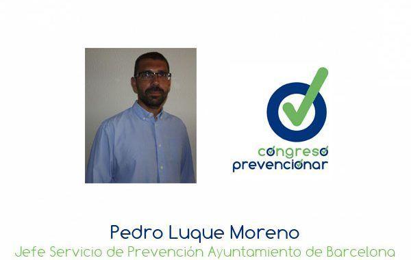 Pedro Luque