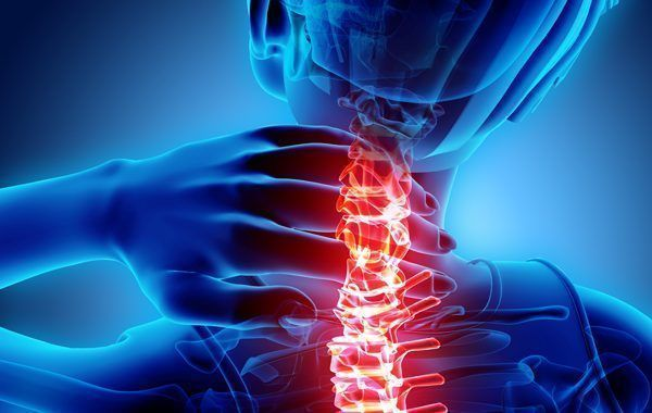 Prevención de Trastornos Musculo-Esqueléticos