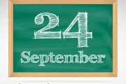 Congreso Prevencionar: 24 Septiembre cierre de inscripciones