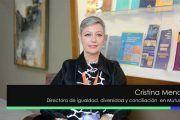 Entrevista a Cristina Mendia en el Congreso Prevencionar 2017