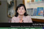 Entrevista a Isabel Bonmati en el Congreso Prevencionar 2017